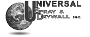 Universal Spray and Drywall