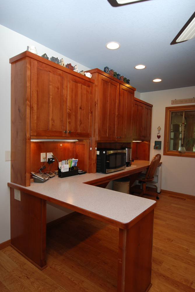 Custom Kitchens And Home Improvements