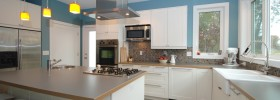 Newest Trends in Kitchen Remodeling