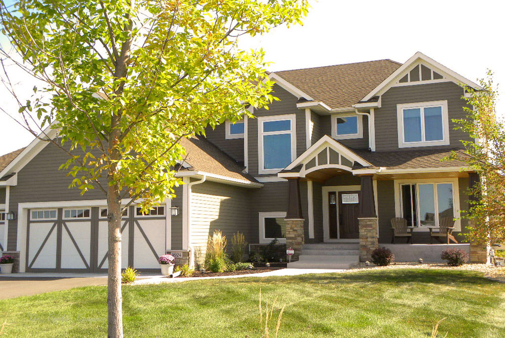 siding trends