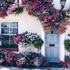 4 Ways to Decorate Your Doorway