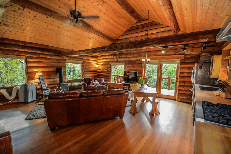 Decorating Ideas For Your Cabin The Chuba Company
